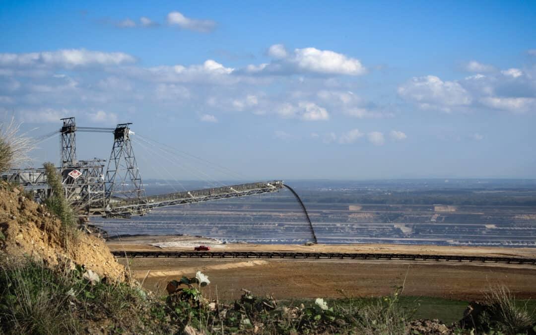 Die Kohle geht, die Menschen bleiben – und brauchen Perspektive